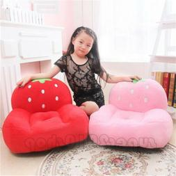 stylish child sofa tatami strawberry chair bedroom