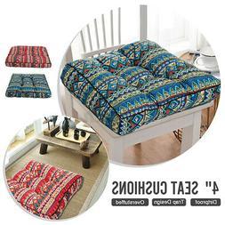 Super Thick Seat Cushion Dining Garden Patio Home Sofa Chair