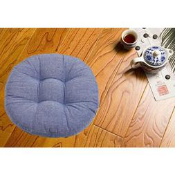 Chair Pads And Cushions , Indoor window seat cushions , Blue