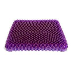 "The Royal Purple Seat Cushion Choose between Royal 2"" & Simp"