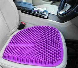 The Simply Purple No Pressure Seat Cushion Help In Relieving