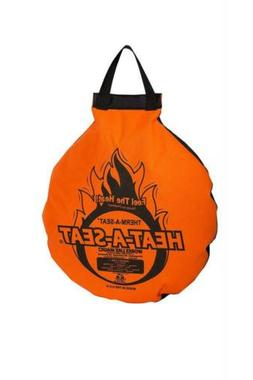 Northeast Products Therm-A-SEAT Heat-a-Seat Insulated Blaze