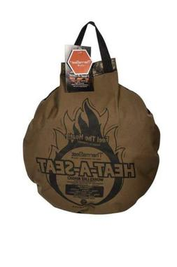Northeast Products Therm-A-SEAT Heat-a-Seat Insulated Huntin