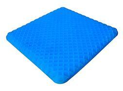 Tektrum Thick Orthopedic Premium Gel Seat Cushion Pad for Wh