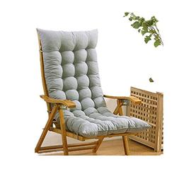 JiaQi Thicken Rocking Chair,Indoor Seat Cushions,One-Piece C