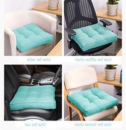 Uther Thicken Square Seat Cushions Sofa Chair Pillow Cushion