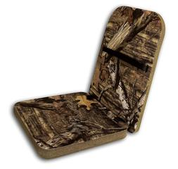 treestand hunting folding seat cushion chair traditional