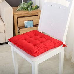 Hevice Chair Cushion Chair Pad, Chair Pad Kids Seat Cushion