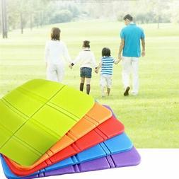 US Portable XPE Folding Seat Cushion Pad Waterproof Outdoor
