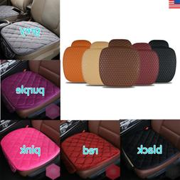 US Soft Breathable Cool Car Chair Honeycomb Seat Cushion Sad