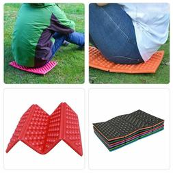 Waterproof Dual Camping Hiking Cushion Seat Folding Picnic M