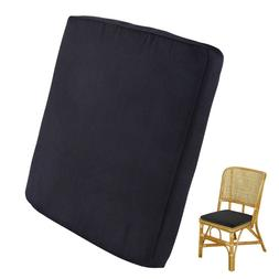 Waterproof Square Chair Cushion Pad Seat  Patio Home Car Sof