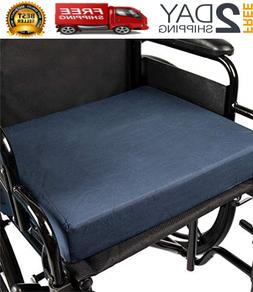 Wheelchair Cushion, Car Seat Cushion, Seat Riser Cushion, Li
