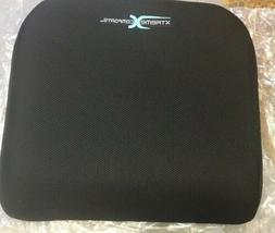 Xtreme Comforts XF Large Foam Seat Cushion W Carry Handle An